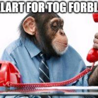 telefonkjøring