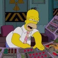 Trøtt Homer